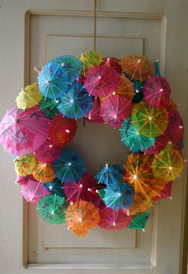 party paper decorations 8