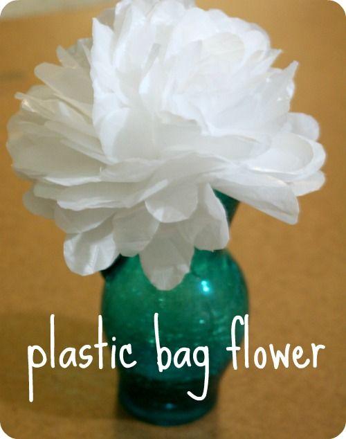 plastic flowers 12
