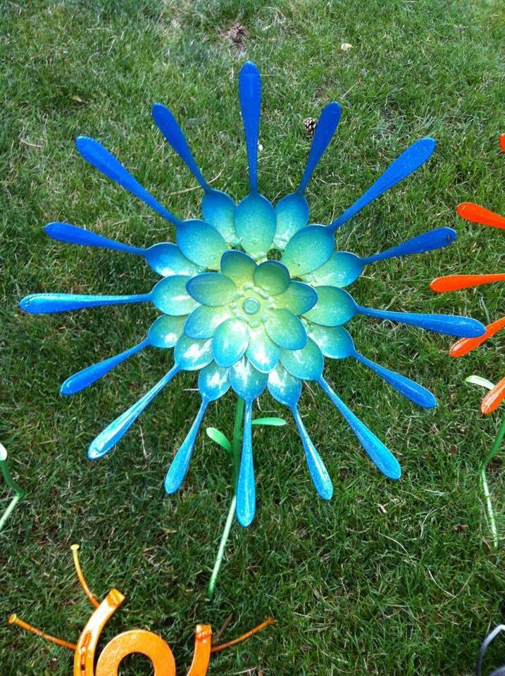 plastic flowers 13