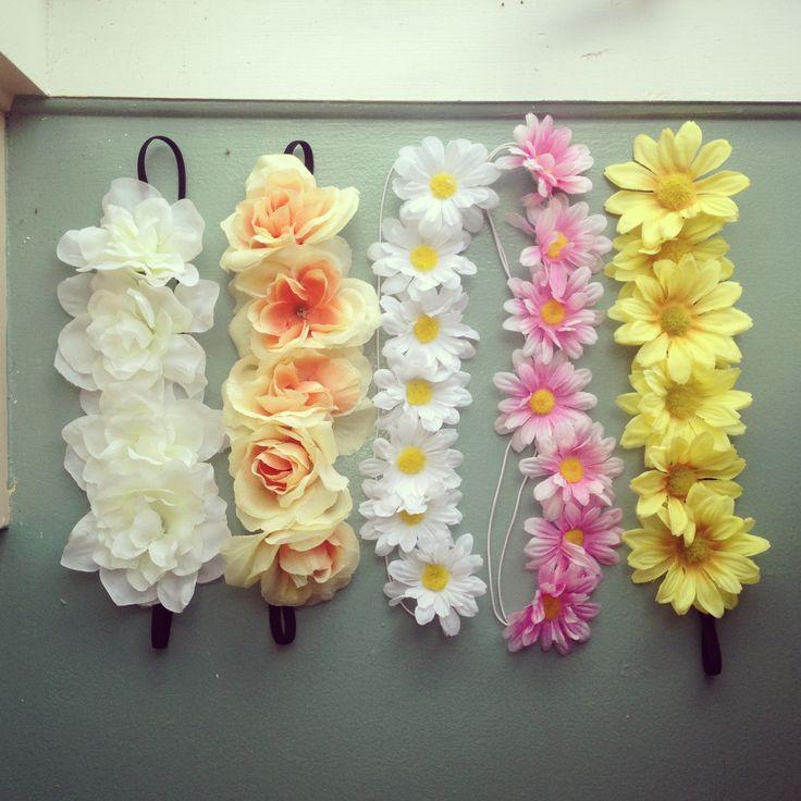 plastic flowers 15