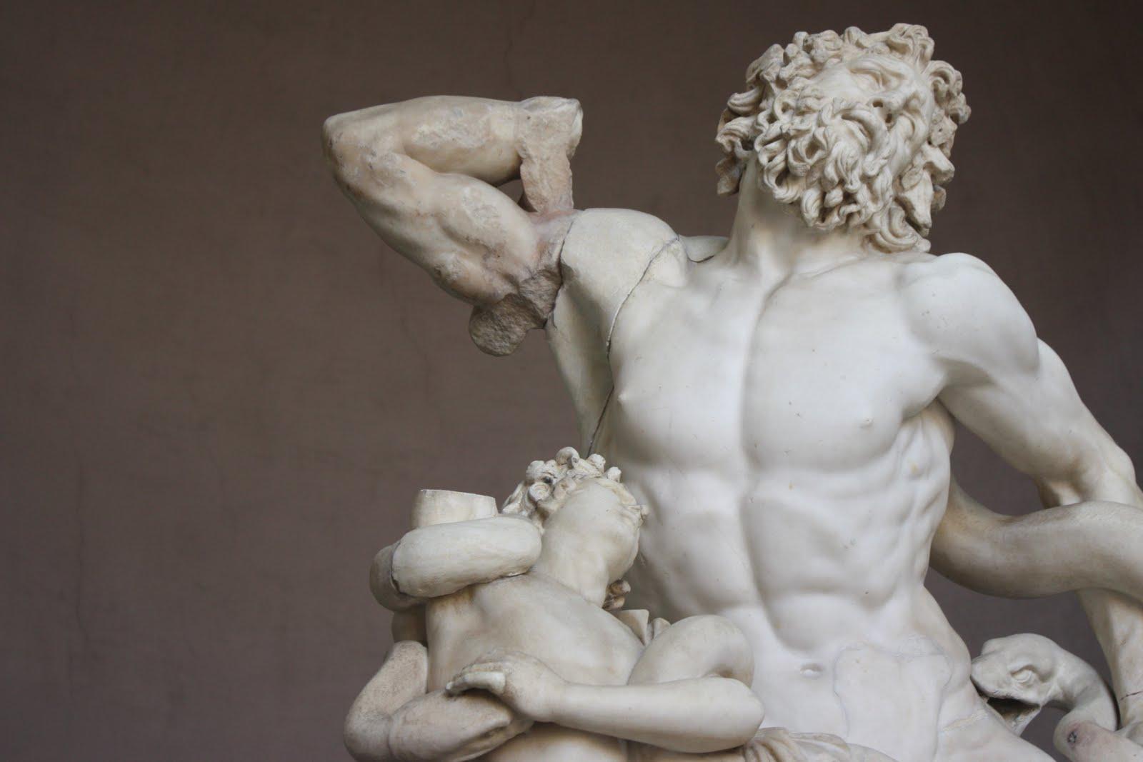 renaissance sculpture 1
