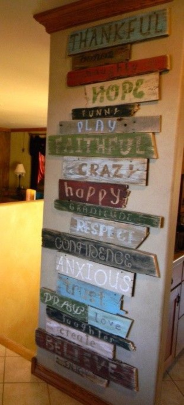 rustic decorating ideas for the home (1)