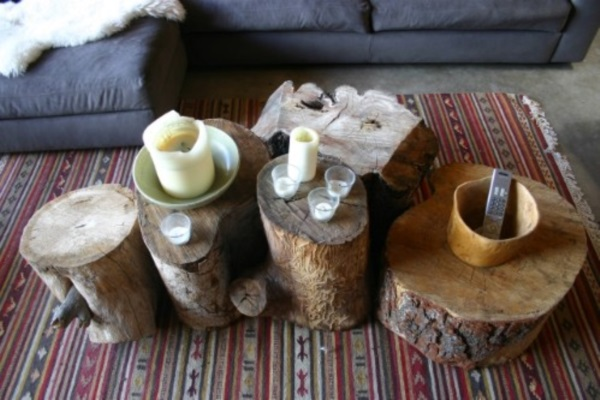 rustic decorating ideas for the home (20)