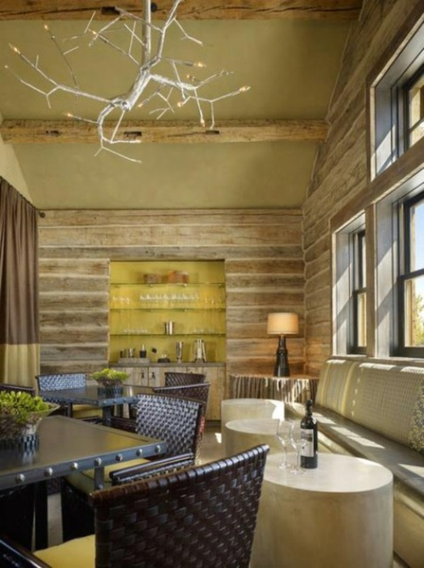 rustic decorating ideas for the home (24)