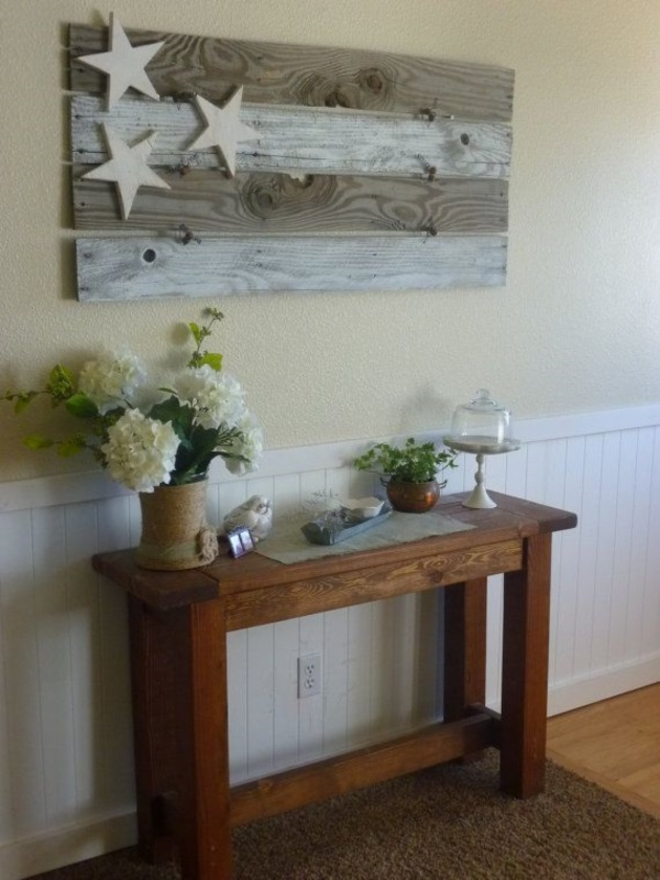 rustic decorating ideas for the home (29)