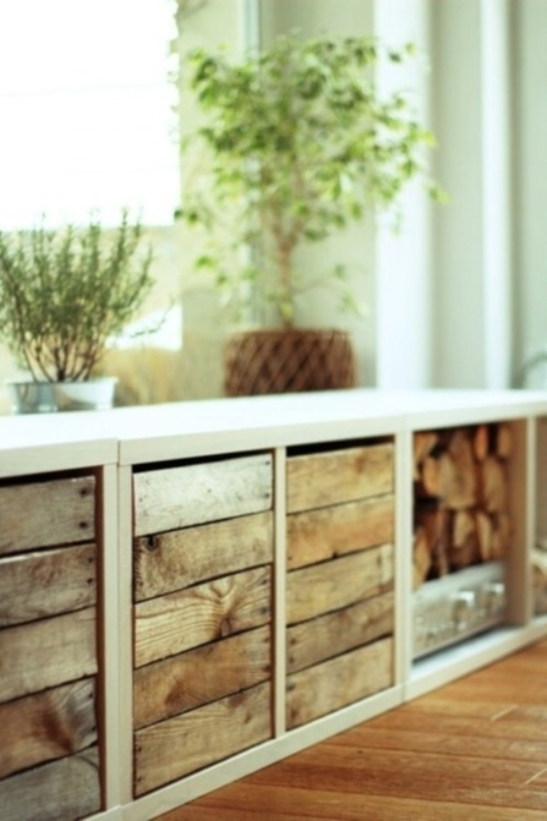 rustic decorating ideas for the home (33)