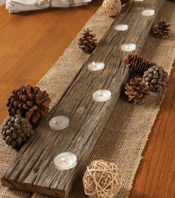 rustic decorating ideas for the home (37)