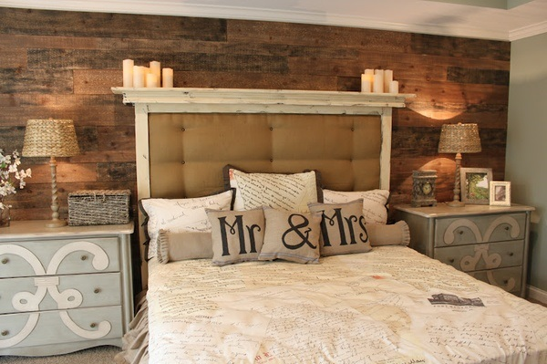rustic decorating ideas for the home (47)