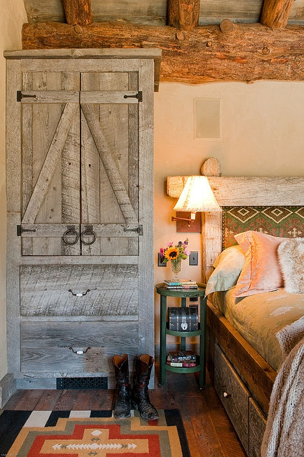 rustic decorating ideas for the home (48)