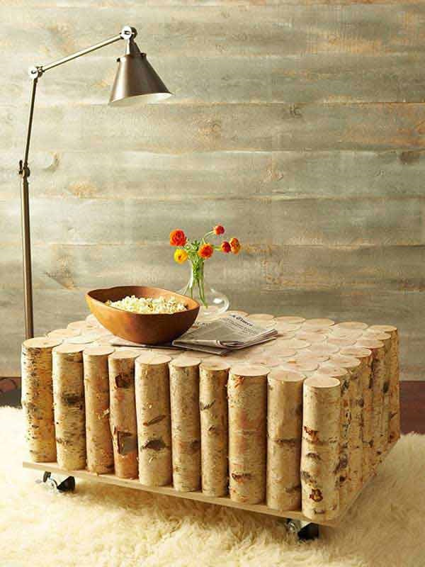 rustic decorating ideas for the home (58)