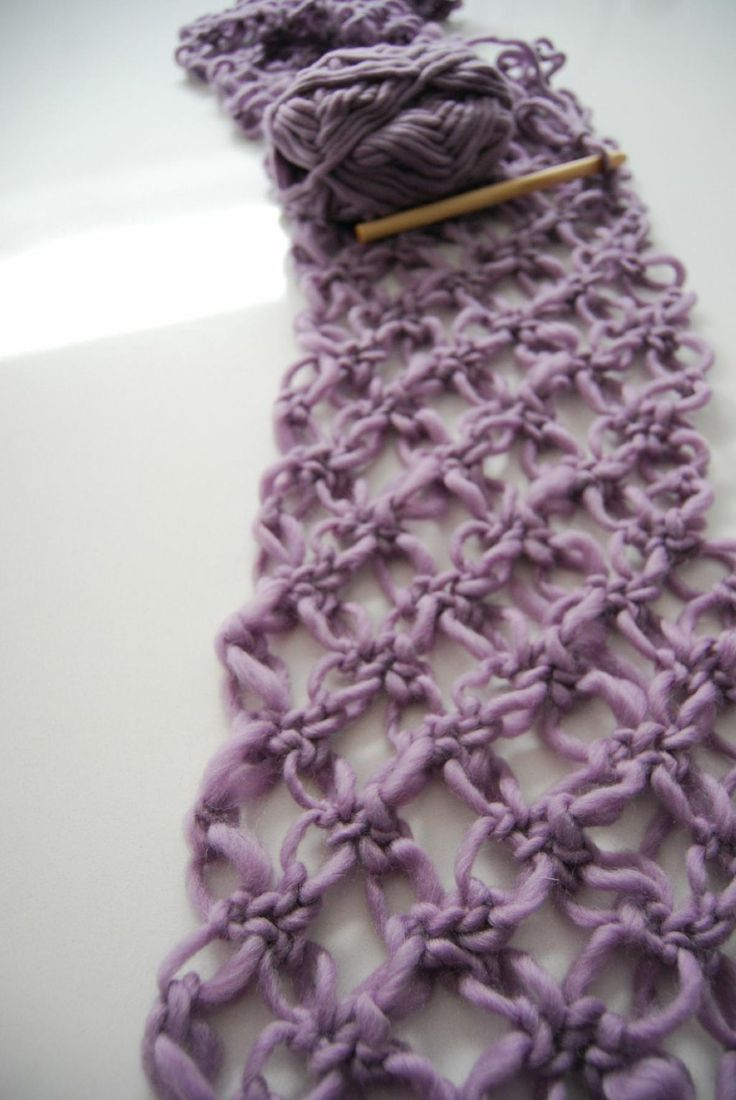 threadwork crochet 1