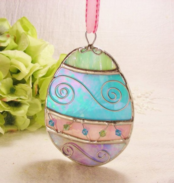 Stained glass Art and Jewelry Ideas (12)