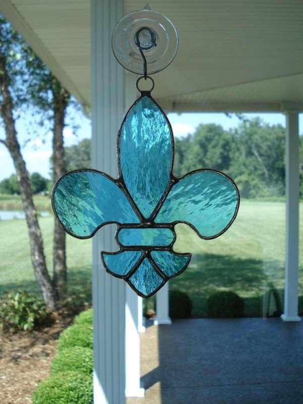 Stained glass Art and Jewelry Ideas (14)