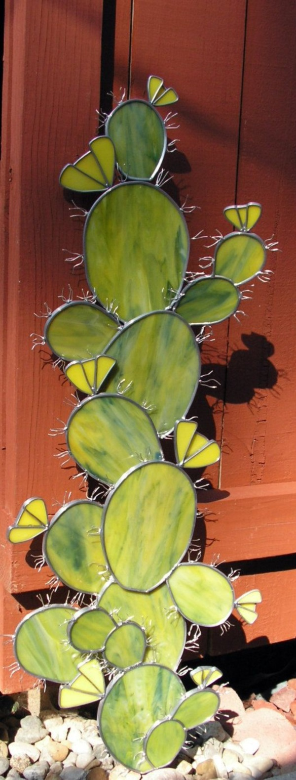 Stained glass Art and Jewelry Ideas (17)