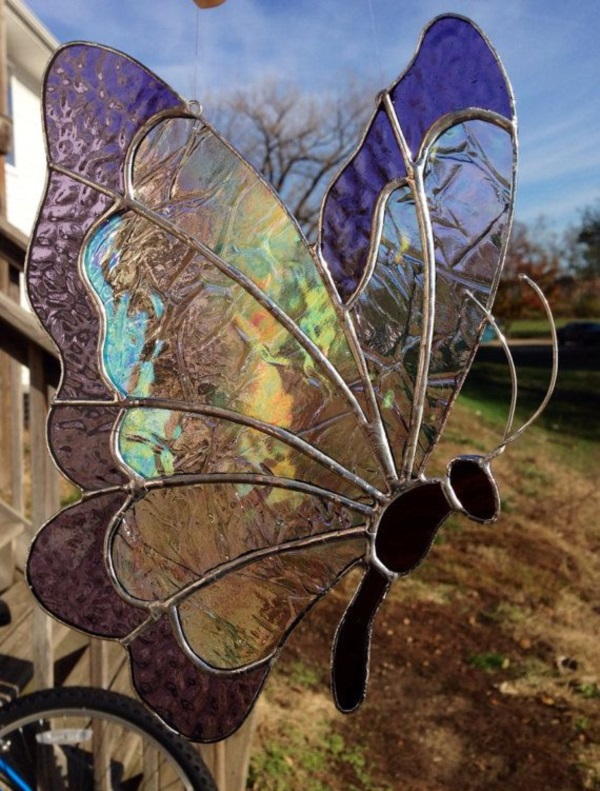 Stained glass Art and Jewelry Ideas (18)