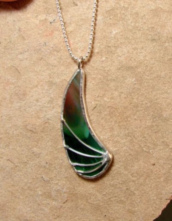 Stained glass Art and Jewelry Ideas (2)