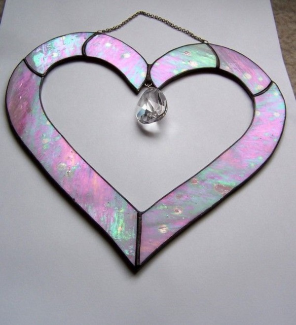 Stained glass Art and Jewelry Ideas (20)