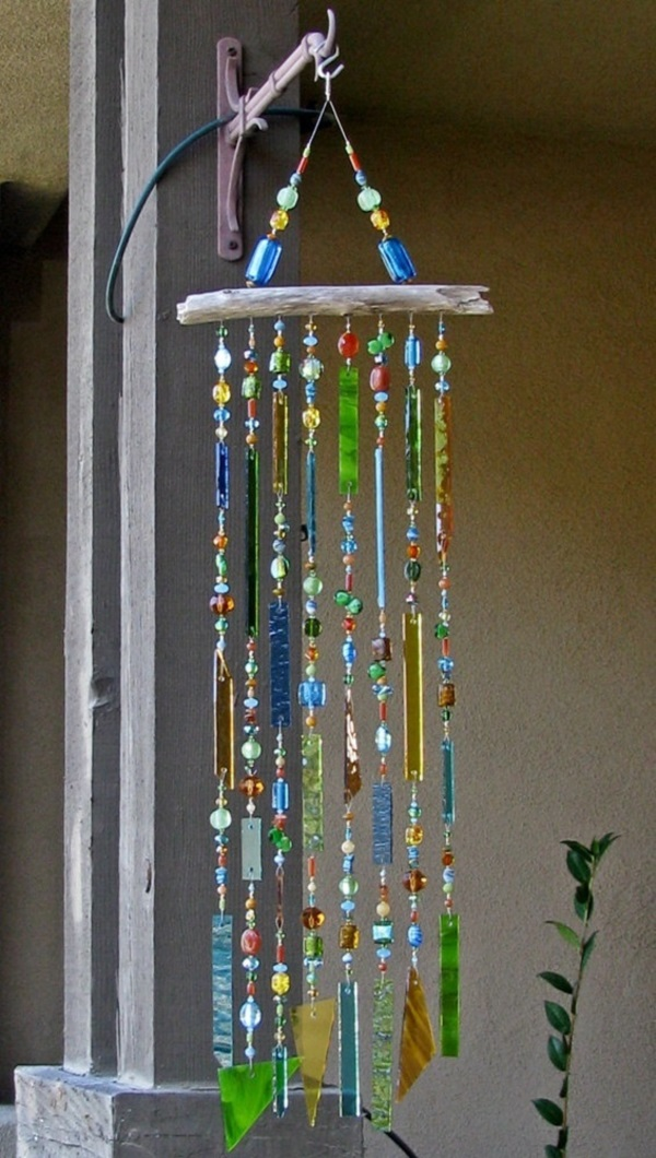 Stained glass Art and Jewelry Ideas (21)