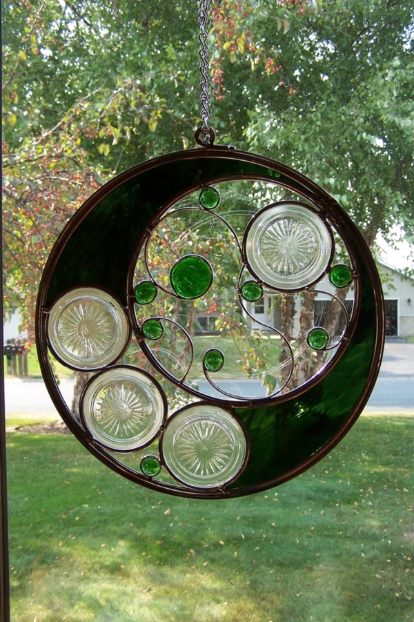 Stained glass Art and Jewelry Ideas (27)