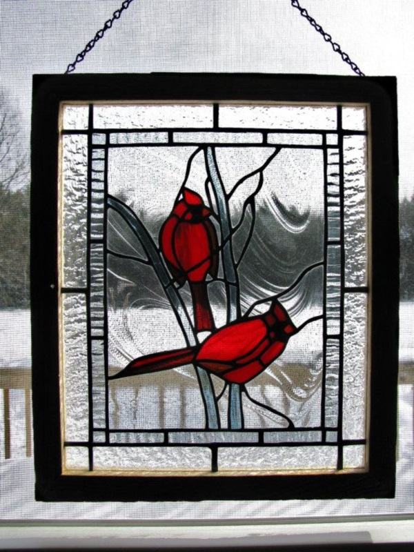 Stained glass Art and Jewelry Ideas (29)