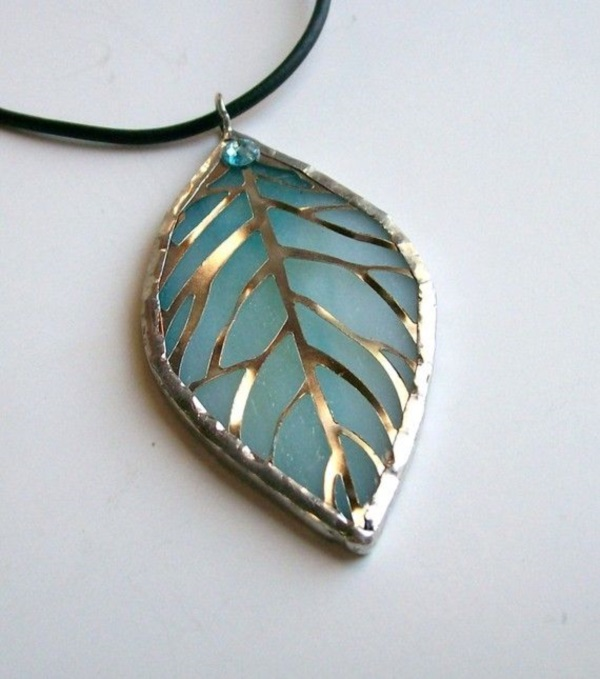 Stained glass Art and Jewelry Ideas (3)