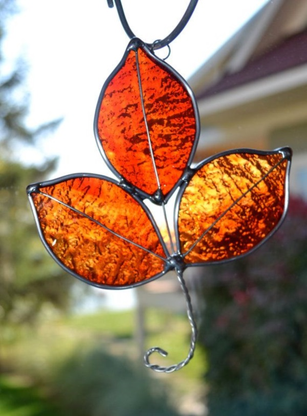 Stained glass Art and Jewelry Ideas (36)