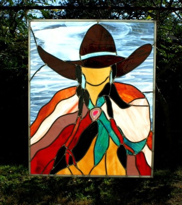 Stained glass Art and Jewelry Ideas (4)