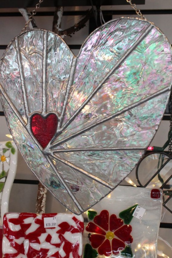 Stained glass Art and Jewelry Ideas (6)