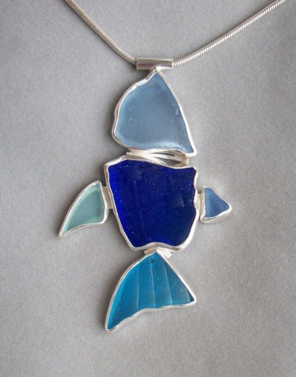 Stained glass Art and Jewelry Ideas (8)