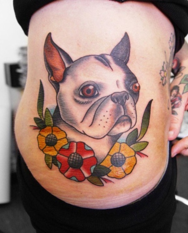 dog tattoo designs (11)