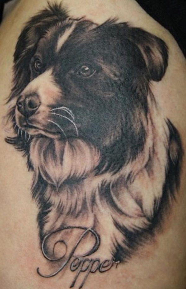 dog tattoo designs (21)
