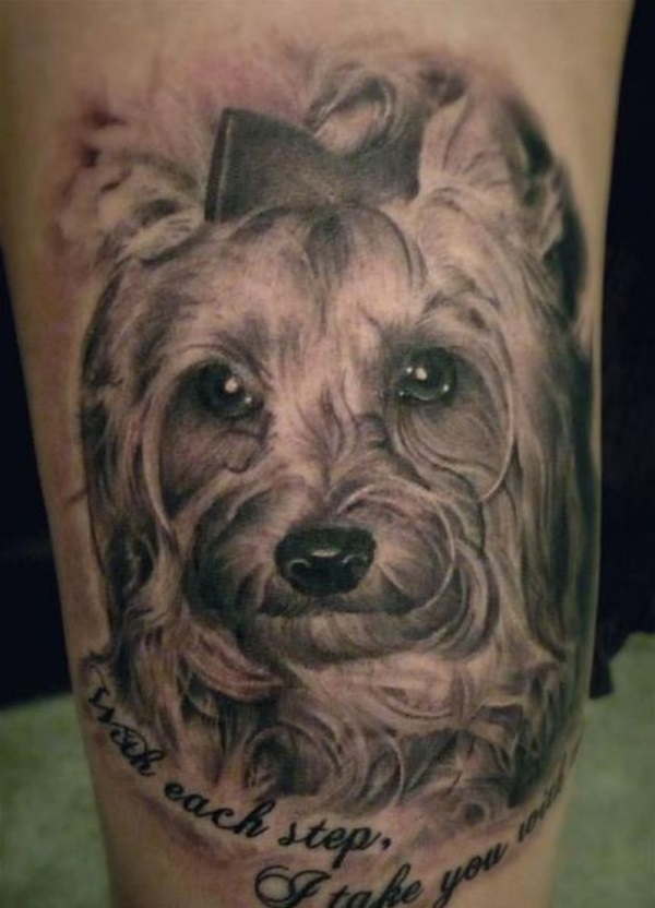 dog tattoo designs (38)