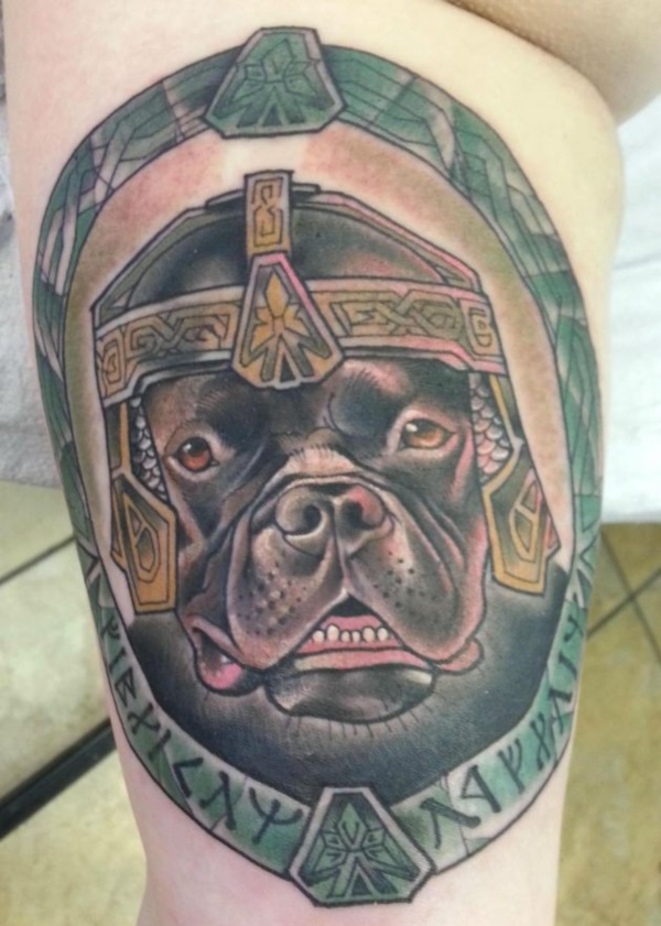 dog tattoo designs (39)