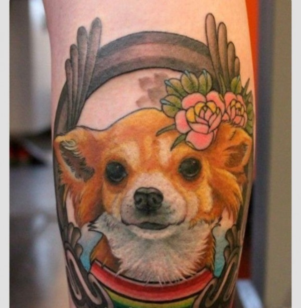 dog tattoo designs (5)