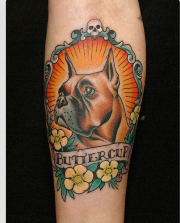 dog tattoo designs (8)