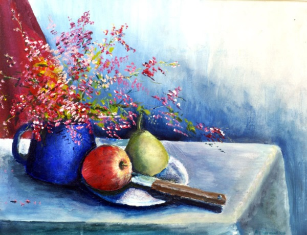 still life drawing ideas (2)