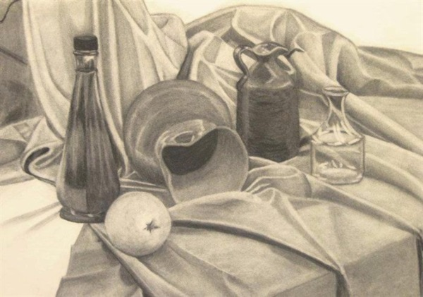 still life drawing ideas (38)