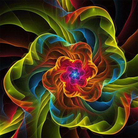 fractal art 8