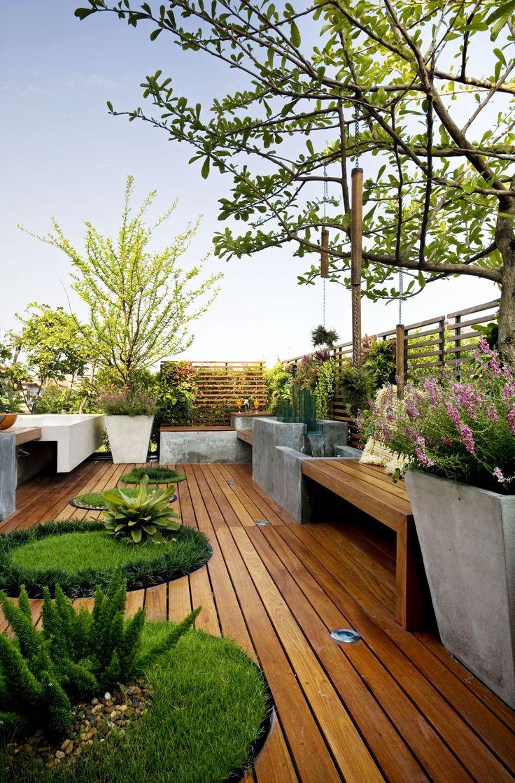 roof top garden 10