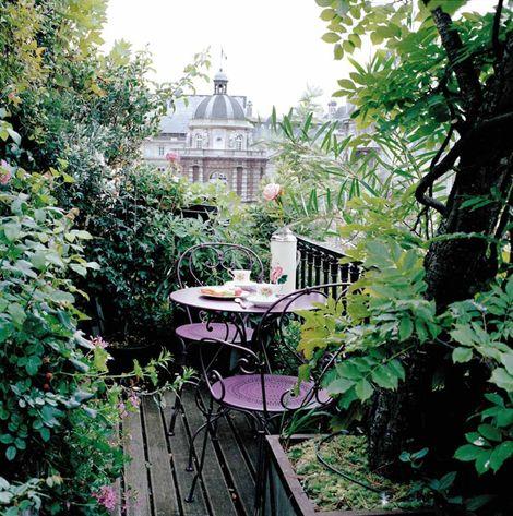 roof top garden 16