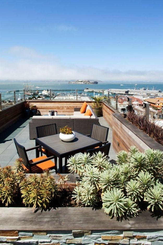 roof top garden 23