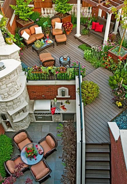 roof top garden 32