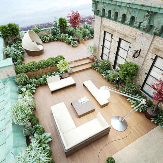 roof top garden 5