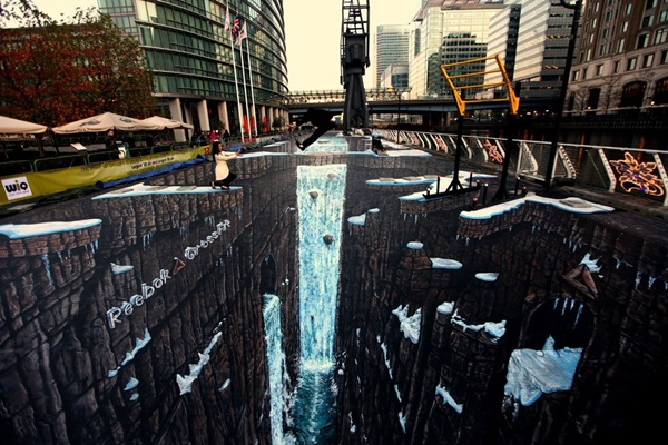 Amazing Street Art Works We have Seen so Far in 2015 (1)