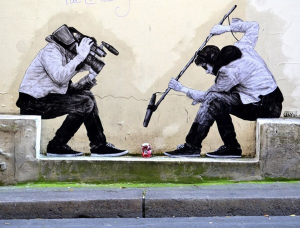 Amazing Street Art Works We have Seen so Far in 2015 (11)