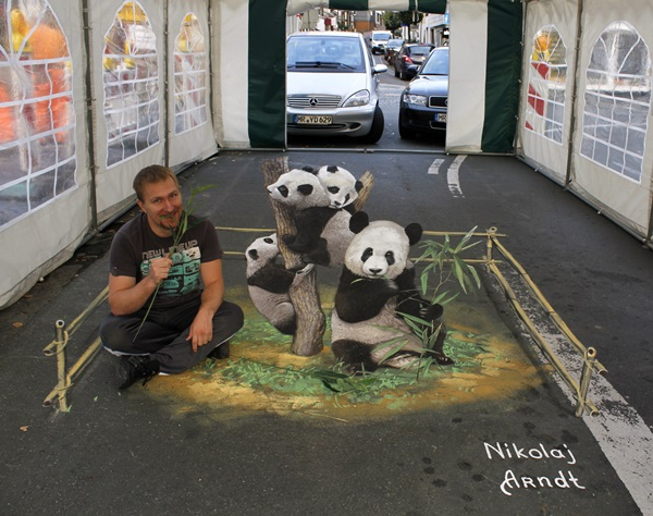 Amazing Street Art Works We have Seen so Far in 2015 (13)