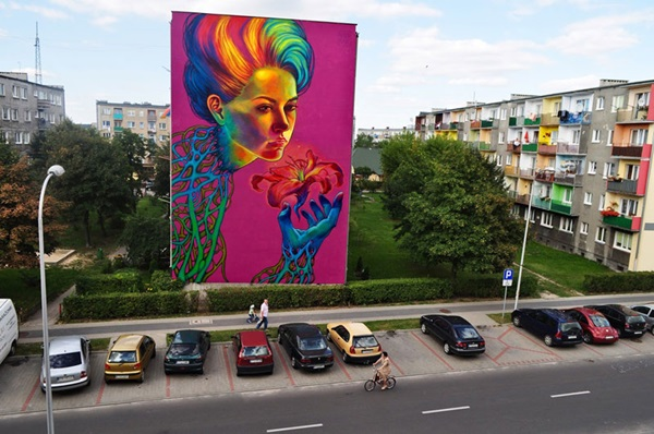 Amazing Street Art Works We have Seen so Far in 2015 (18)