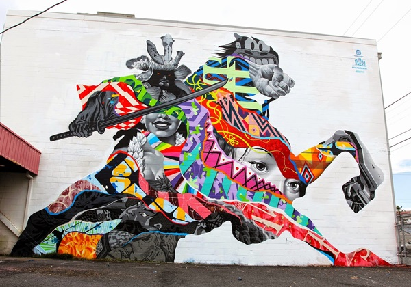 Amazing Street Art Works We have Seen so Far in 2015 (26)