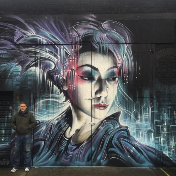 Amazing Street Art Works We have Seen so Far in 2015 (3)
