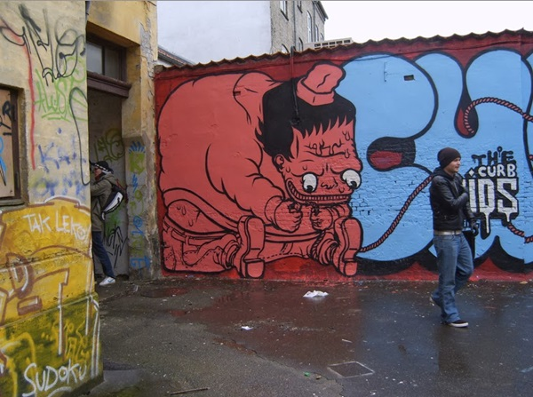 Amazing Street Art Works We have Seen so Far in 2015 (32)